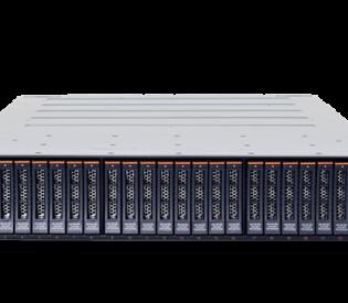 LENOVO System Blades Storage IBM Storwize V7000