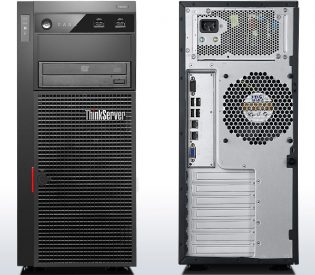 LENOVO TD340 Tower Server