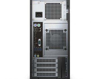Dell Precision Tower 3620 42PT58DW11