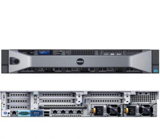 Máy Chủ DELL POWEREDGE R730- 8×3.5/ E5-2620 v4/8G
