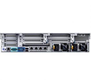 DELL POWEREDGE R730- 8x3 5/ E5-2620 v4/8G - Máy Chủ Việt Nam