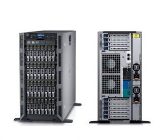 Máy Chủ Dell PowerEdge T630 E5-2609 v4/ 8GB