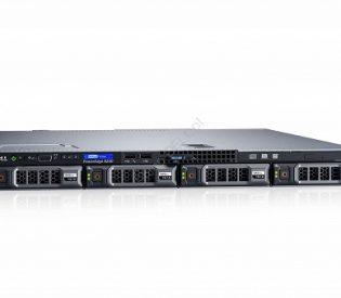 Máy Chủ DELL POWEREDGE R230 E3-1220 v5, Ram 8GB, Raid H330