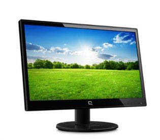 HP Compaq B191 18.5-inch LED Monitor