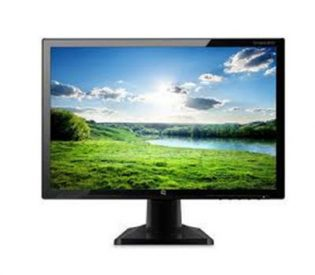 HP Compaq B201 19.5-inch LED Backlit Monitor