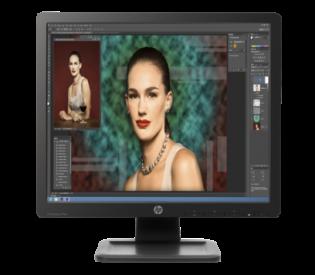 HP ProDisplay P19A 19-inch LED Backlit