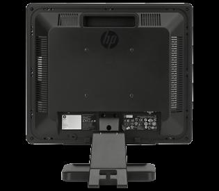 HP ProDisplay P17A 17″ LED Backlit
