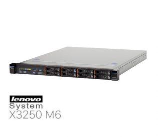 IBM System x3250 M6- 3633-B4A