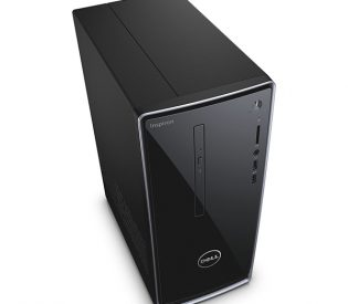 Inspiron 3650 Desktop – i7 42IT35D002