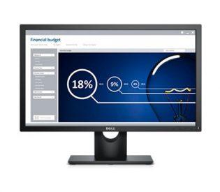 Monitor Dell E2316H23′ Wide LED