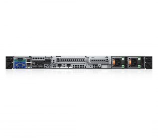 Máy Chủ DELL POWEREDGE R430 E5-2620 v4/ 8GB