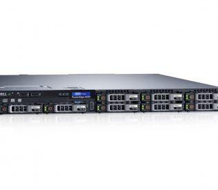 Máy Chủ DELL POWEREDGE R330 E3-1230v5/ 8GB