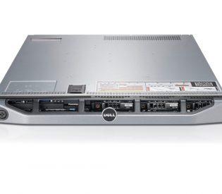 Máy Chủ DELL POWEREDGE R430 E5-2609 v4/ 8GB