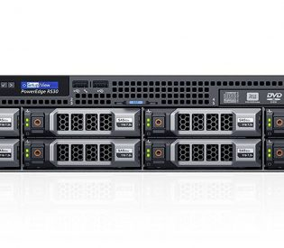 Máy Chủ DELL POWEREDGE R530 E5-2609 v4/ 8GB