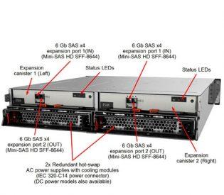 IBM STORAGE-Storwize v3700