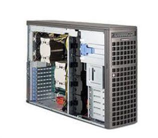 SuperWorkstation 7047AX-TRF/ 7047AX-72RF
