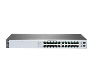 HP 1820-24G-PoE+ (185W) Switch J9983A