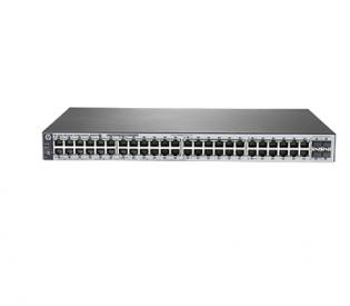 HP 1820-48G-PoE+ (370W) Switch J9984A