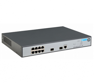 HP 1920-8G-PoE+ (65W) Switch JG921A