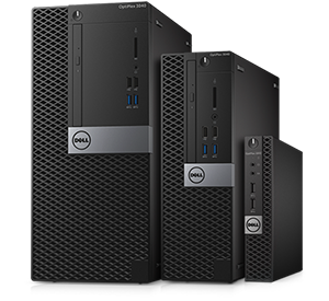 Dell OPTIPLEX™ 3040 Micro 42OC340002