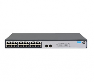 HP 1420-24G-2SFP Switch(JH017A)