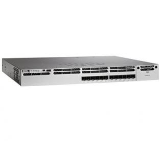 Switch Cisco WS-C3850-12S-S