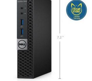 Dell OPTIPLEX™ 3046 Micro 42OC340003