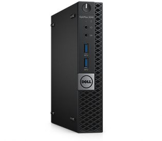 Dell OPTIPLEX™ 3046 Micro 42OC340004