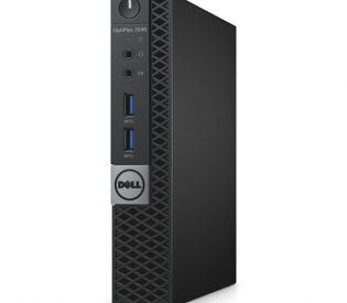 Dell OPTIPLEX™ 3046MT 42OT340W18