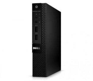 Dell OPTIPLEX™ 3046SFF 42OF340W15