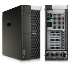 Dell Precision T5810 – E5 1620v3 42PT58DW09