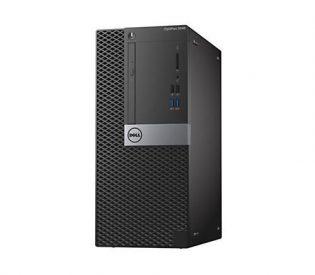 Dell Precision T5810 – E5 1620v4 42PT58DW10