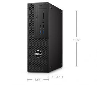Dell Precision Tower 3620 42PT36D003