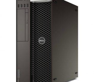 Dell Precision Tower 3620 42PT36D004