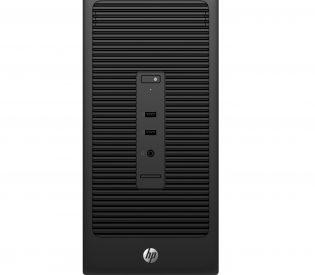 Máy Trạm HP EliteDesk 800 G3 SFF 1DG90PA