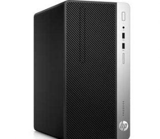 Máy Trạm HP EliteDesk 800 G3 SFF 1DG92PA