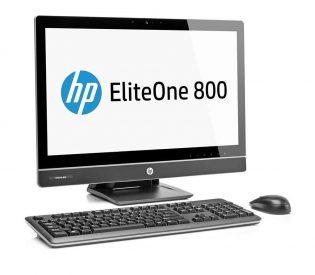 Máy Trạm HP EliteOne 800 G3 AiO Touch 1MF30PA
