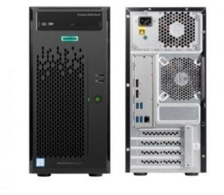 Máy Chủ HPE ProLiant ML110 Gen9 E5-2609v3 776934-B21
