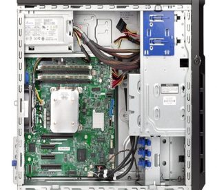 Máy Chủ HPE ML30 Gen9 CTO E3-1220v5 823402-B21