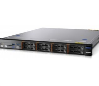 IBM System x3250 M6- 3633-C4A