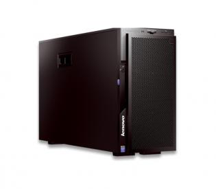IBM System x3500 M5- 5464-B2A
