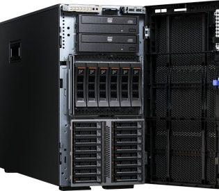 IBM System x3500 M5- 5464-C2A