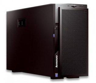 IBM System x3500 M5- 5464-F2A