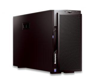 IBM System x3500 M5- 5464-G2A