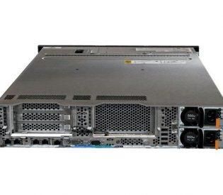 IBM System x3650 M4- 7915-F3A