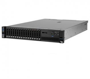 IBM System x3650 M5- 5462-D2A