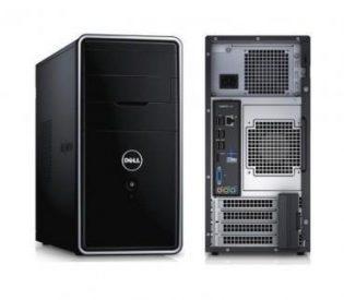Inspiron 3650 Desktop – i7 42IT35D003