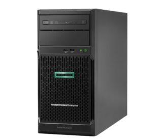 Máy Chủ HP Proliant ML30 Gen10 E-2234