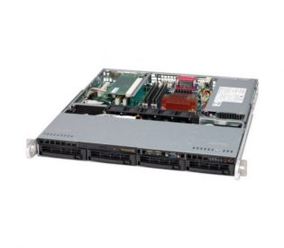 Server Supermicro 3,5″ SC813MTQ-600CB