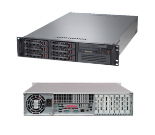 Server Supermicro 3,5″ CSE-823TQ-653LPB